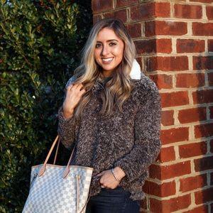 Tops - Cozy Pullover